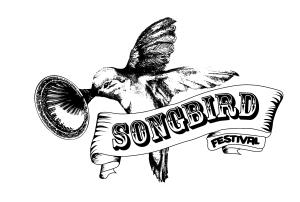 Songbird logo Mojo Concerts 2011